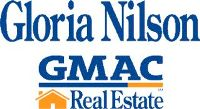 Gloria Nilson GMAC Real Estate logo