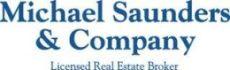 Michael Saunders & Company logo