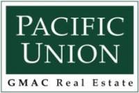 Pacific Union GMAC Real Estate logo