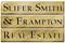 Slifer Smith & Frampton Logo