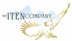 The Iten Company logo