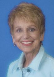 Alice McDonough, an Atlanta real estate icon who has joined Beacham & Company, REALTORS.
