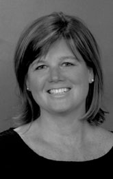 Nancy Meister, a new Associate Broker with Beacham & Company, Realtors who is well-known for her integrity.