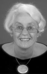 Sally George, an extraordinary philanthropist and agent in Atlanta, who joined Beacham & Company, REALTORS