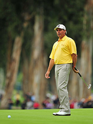Fred Couples web quality