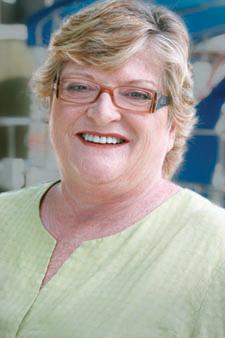 Maureen Horn