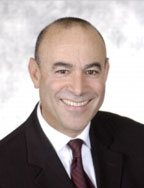 Avram Goldman, President and CEO of Pacific Union GMAC Real Estate.