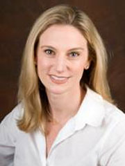 Melanni Leary, a REALTOR who recently joined Pacific Union GMAC Real Estate.