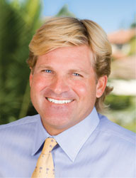 Michael Lawler, a Sales Associate who will be representing Vista Royale with Premier Properties of Southwest Florida.