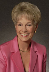 Patsy Brown, a top broker associate with The Kentwood Company.
